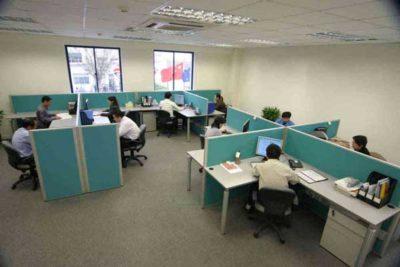 Sinofi Office 02