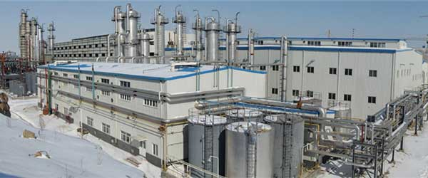 Sinofi factory