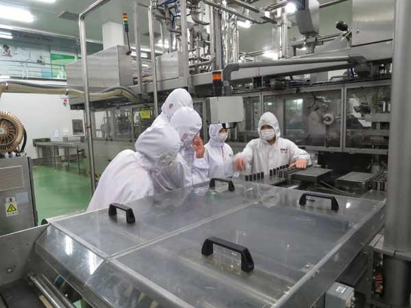 Sinofi factory 01