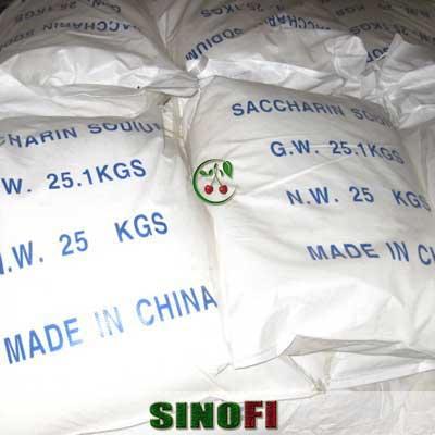 Sodium Saccharin E954 03