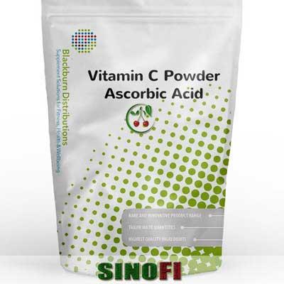 Ascorbate Acid E300 02
