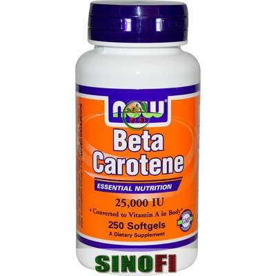 Beta Carotene E160a 02