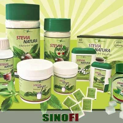 E960 Stevia Sweetener 02