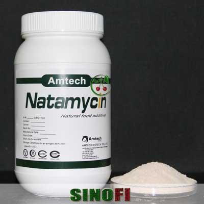 Natamycin E235 01