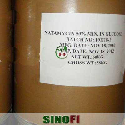 Natamycin E235 03