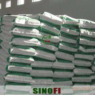 Potato Starch powder 03