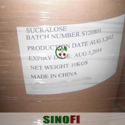 Sucralose E955 03