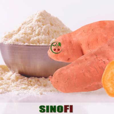 Sweet Potato Starch 00