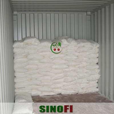 Wheat Starch flour 03