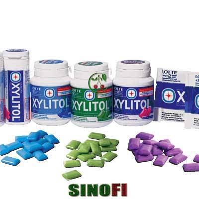 Xylitol E967 00