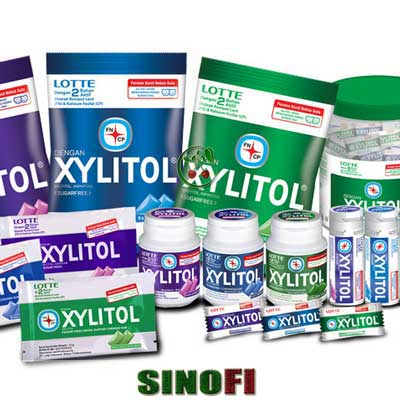 Xylitol E967 03