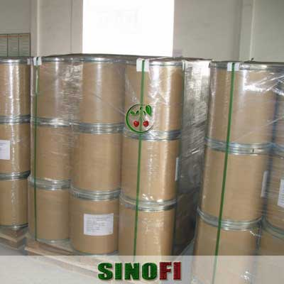 Ethyl Vanillin powder 03
