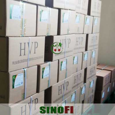 Hydrolyzed Vegetable Protein HVP powder 04