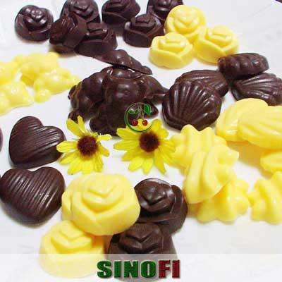 Vanillin powder halal 00