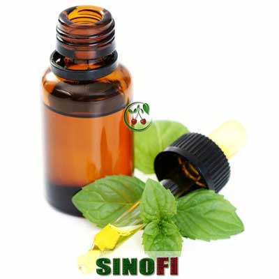 food grade pure Peppermint Oil 01
