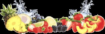 food ingredients types