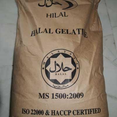 E441 kosher Gelatin halal powder 03